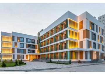 Инфраструктура для детей | Отель «Джамайка» | Анапа