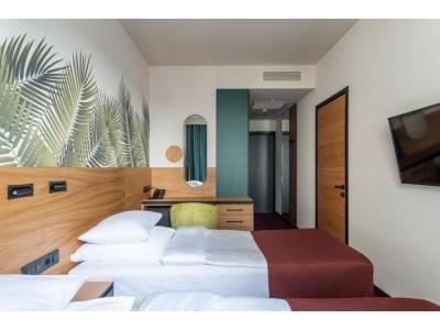 Отель Джамайка | Анапа