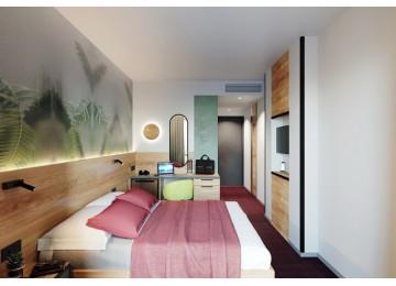 Стандарт 2-местный | Отель Джамайка Анапа
