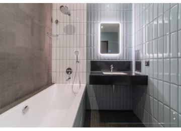 Улучшенный 2-местный| Отель Джамайка Анапа