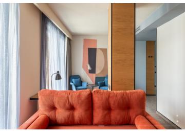 Люкс 2-местный 2-комнатный | Отель Джамайка Анапа
