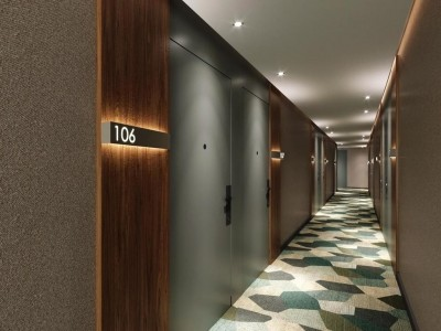 Отель Джамайка | Анапа |холл