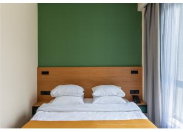 Люкс 2-местный 2-комнатный   Отель Джамайка Анапа