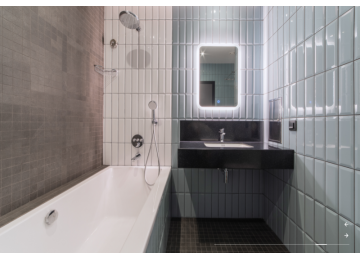 Улучшенный 2-местный  Отель Джамайка Анапа